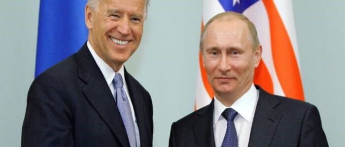 Biden's Nuclear Arms Control Policy: Revival or Collaps