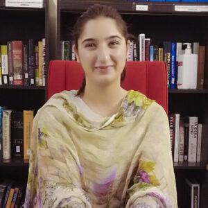 Kainat Riaz