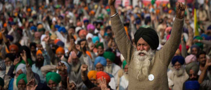 India's Farmer Protests – A Lens of Social Movements in the Global South