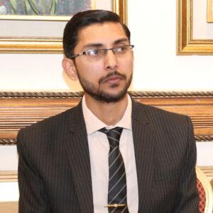 Taimur Fahad Khan