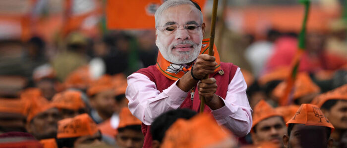 An Appraisal of Democratic Regression in India