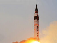 The Global Power Ambitions Behind the Indian Ballistic Missile Program