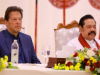 Imran Khan's Visit to Sri Lanka – A Success?