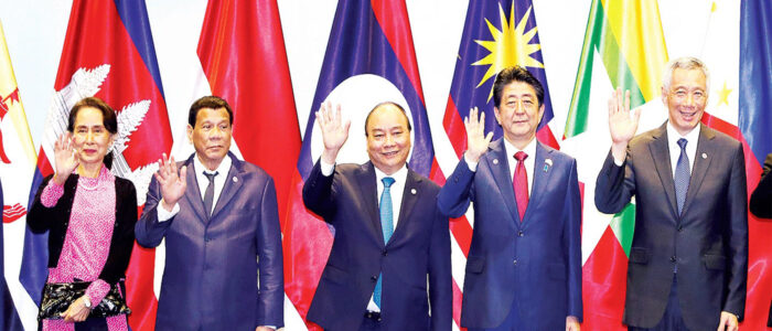 Vietnam Role in Enhancing ASEAN's Resilience Amid Great Power Rivalry