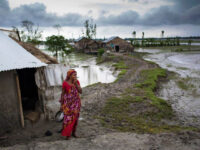 Gendered Dimension of Climate Change