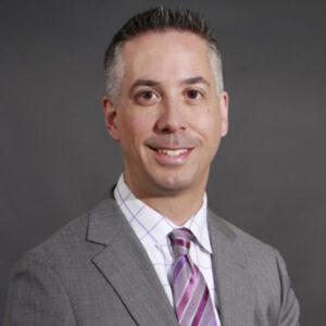 Dr Jonathan Schroden