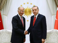 Biden and the Future of Erdoğan's Turkey in the Middle East