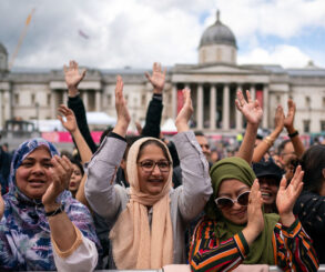 The Soft Power of the UK's Pakistani Diaspora