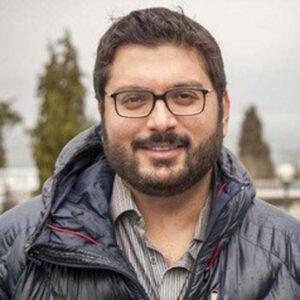 Omer Aijazi