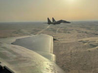 Analysing Indian Air Force's Participation in Exercise Desert Flag VI