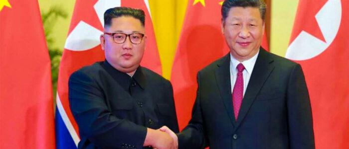 China-North Korea Relations and Denuclearisation of the Korean Peninsula