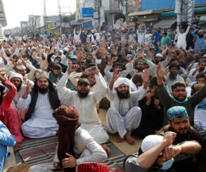 The New Crossroads: State, Religion, and the Tehreek-i-Labaik Pakistan