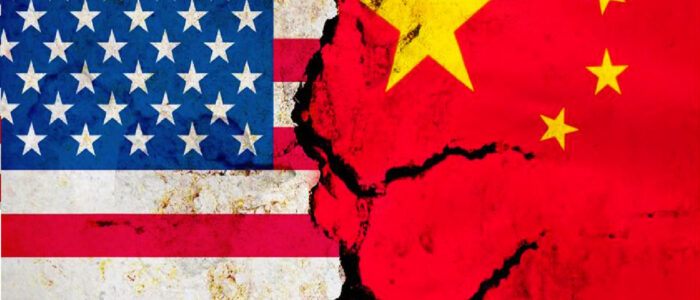 China-US Relations: US Obsession with Chinese Development