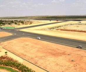 DRDO Extends Runway at Chitradurga Aeronautical Test Range