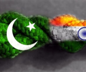 Pakistan, India, Backdoor talk