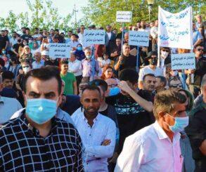 Freedom of Speech Stands Trial in Iraqi Kurdistan
