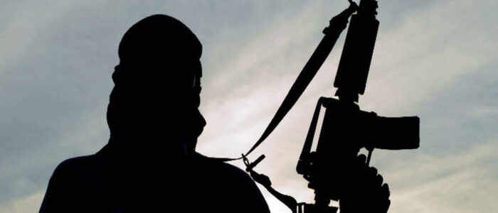Counterterrorism through People's Lens