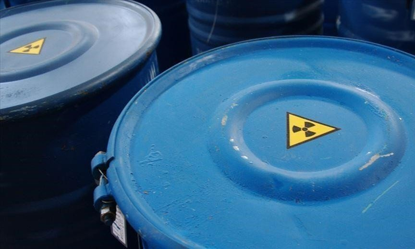 How Secure are India's Nuclear Materials?