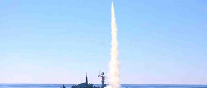 P282 Anti-ship Ballistic Missile: Strengthening Navy's Conventional Deterrence