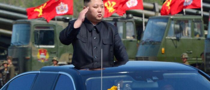 How Will Kim Jong Un Respond to the Biden Administration