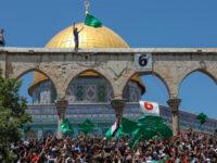 Sheikh Jarrah and the Reimagining of Palestinian National Liberation Struggle