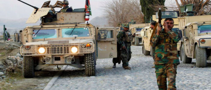 The Failures of the Afghan Peace Process: A Method or an Aberration?