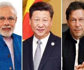 Kashmir Toward Regionalism: New Horizons of Apathy