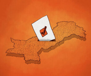 Electoral System of Pakistan and its Evolution: Proportional Representation