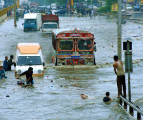 Problems of Urban Planning in Pakistan