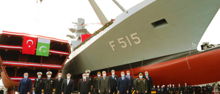 Pak-Turk Defence Cooperation: Milestones and Potential