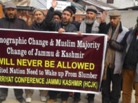Strategic Engineered Migration in the Indian-Occupied Kashmir