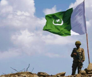 Pakistan's Dangerous Obsession with Continental Policymaking