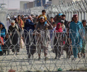Is Pakistan Ready for Another Afghan Refugee Crisis