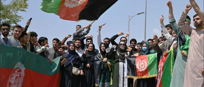 Why Upholding Fundamental Rights is Essential for the Taliban?