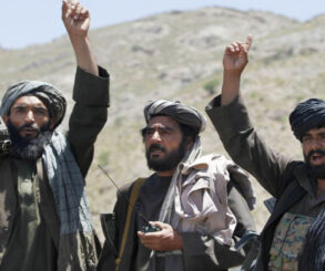 Understanding the Swift Fall of Afghanistan
