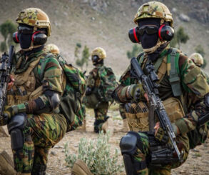 Operational Challenges for Taliban's Special Forces