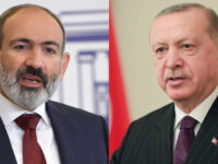 Change of Heart is the Kay to Unlock Turkey-Armenian Door