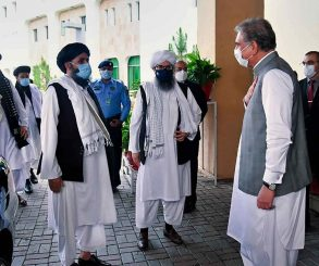 Pakistan's glee is in a stable and peaceful Afghanistan