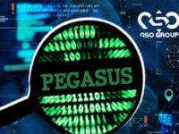 Pegasus: A Spy in Hand