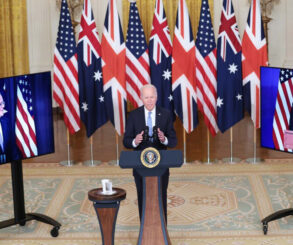 Drifting Towards the New Cold War?